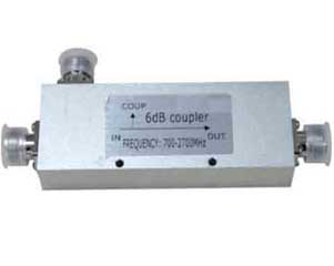 Cavity Directional Couplers,Coaxial Couplers