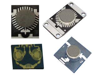 Microstrip Isolator